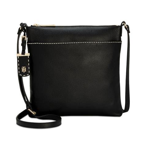 1da8023dae7 Tommy Hilfiger Handbags | Shop our Best Clothing & Shoes Deals ...