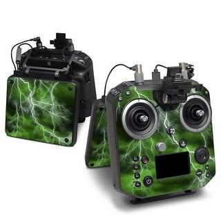 DecalGirl DJI Cendence Remote Controller Skin - Apocalypse Green