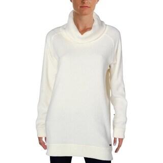 New Balance Womens Sweatshirt Tunic Fitness