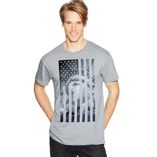 Men's Liberty Flag Graphic Tee