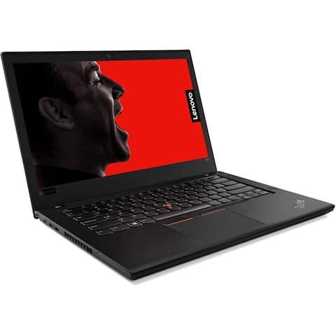 Lenovo ThinkPad T48014in i5-8350U 8GB 256GB SSD W10P