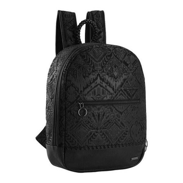 Shop Sakroots Women s Arcadia Piper Backpack Black - US Women s One ... e4305cb7eb