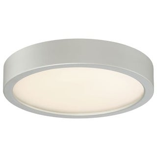"""Kovacs P841-609-L 8"""" Wide LED Light Flush Mount from the LED Flush Mounts Collection"""