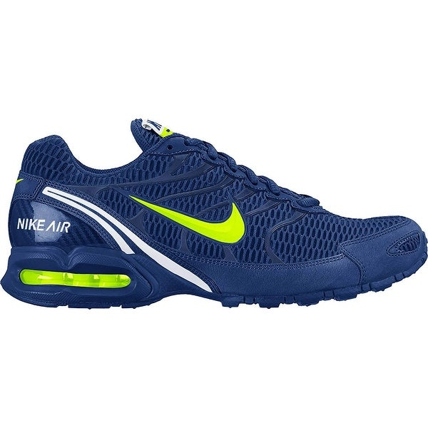 b4edc532a1 Shop New Nike Men's Air Max Torch 4 Running Shoes 343846-407 Volt 14 M Us -  Free Shipping Today - Overstock - 27120517