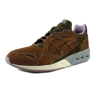 Asics GT-Cool Xpress   Round Toe Suede  Running Shoe