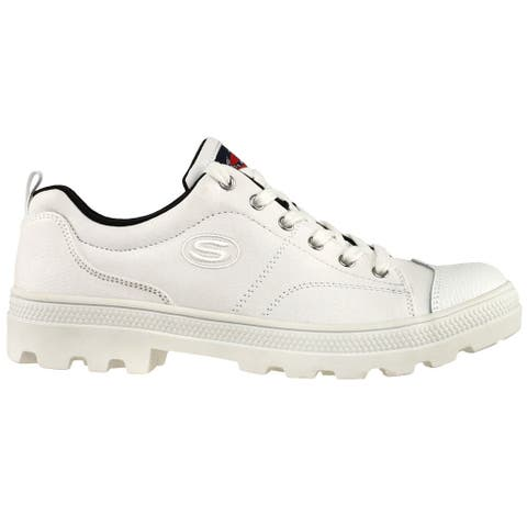 Skechers Roadies True Roots Platform Womens Sneakers Shoes Casual