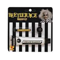 Beetlejuice Makeup Kit Costume Accessories