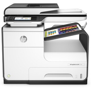 HP PageWide Pro 477dw Multifunction Printer Multifunction Printer