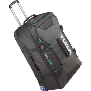 Tusa Roller Small Bag Small Black