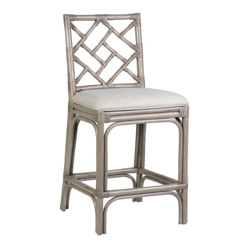 East At Main Betsy Rattan Counterstool