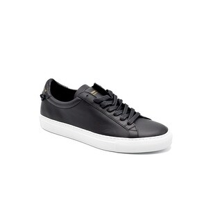 Givenchy Womens Urban Street Knots Leather Low-Top Sneakers 35 / 5