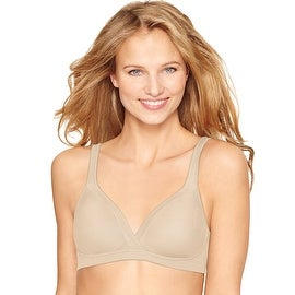 Hanes Ultimate™ X-Temp™ Cool Comfort Wirefree Bra