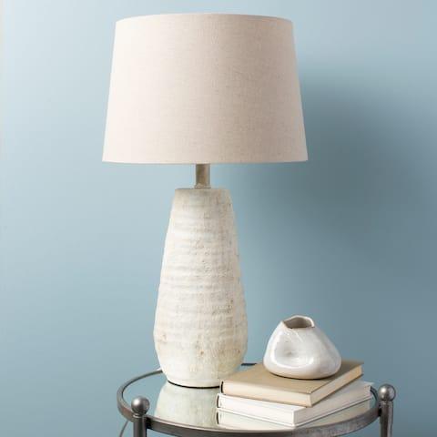 Contemporary Inez Table Lamp