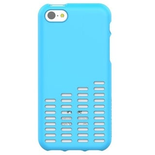 Body Glove AMP Case for Apple iPhone 5C (Blue)