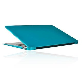 Incipio Feather Ultralight Hard Shell Case for MacBook Air 11 inch - Matte Iride