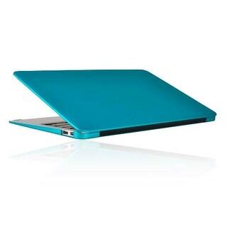 Incipio Feather Ultralight Hard Shell Case for MacBook Air 11 inch - Matte Iride