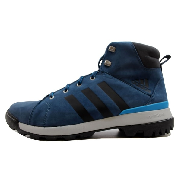 Adidas Men's Trail Cruiser Mid Rich Blue/Solar Blue M17475