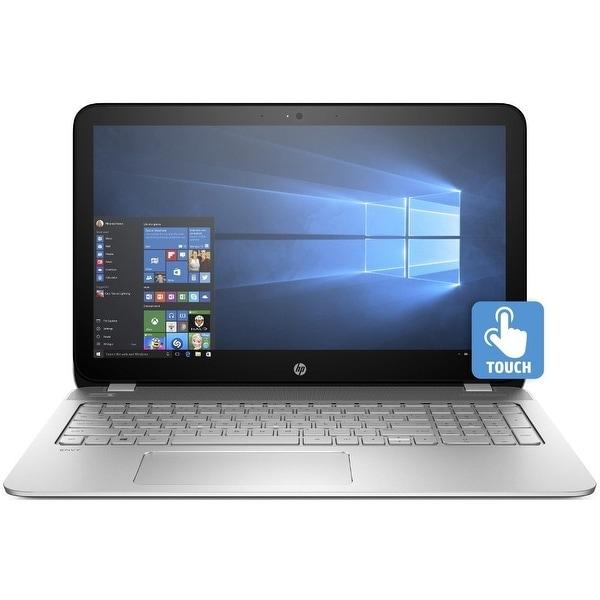 "Refurbished - HP ENVY 15-q487nr 15.6"" Touch Laptop Intel Core i7-6700HQ 2.6GHz 12GB 2TB W10"