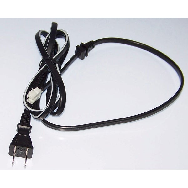 NEW OEM Magnavox Power Cord Cable Originally Shipped With 40ME325V, 40ME325V/F7