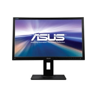 "Asus C623AQR 23"" IPS Full HD 1920x1080 LED Monitor 5ms Displayport, USB ports"