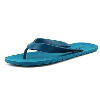 Aldo Koulman   Open Toe Synthetic  Flip Flop Sandal