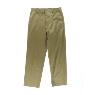 Dockers Mens Khaki Pants Twill Classic Fit