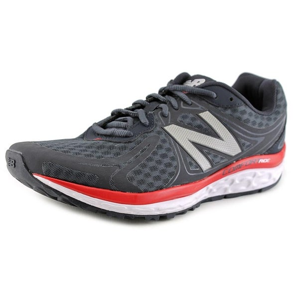 New Balance M720 Men 4E Round Toe Canvas Running Shoe