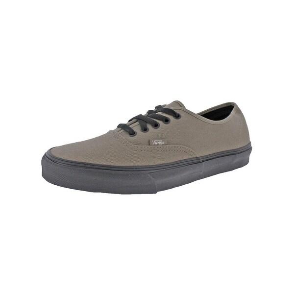 Vans Mens Authentic Skate Shoes Canvas Low Top - 11 medium (d)
