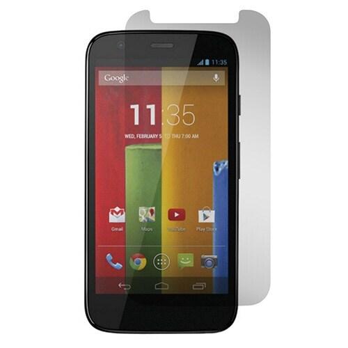 Gadget Guard Original Edition HD Screen Protector for Motorola Moto G