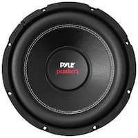 "Pyle 10"" 1000W Max 4Ohm Subwoofer"