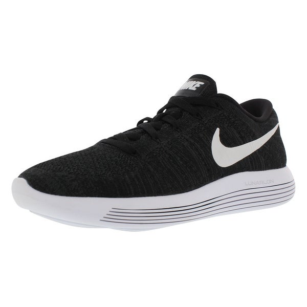 09c64d80886a2 Shop Nike Lumarepic Low Flyknit Running Men s Shoes - Free Shipping ...