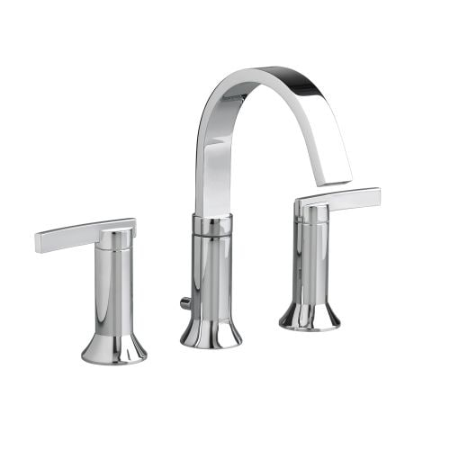 American Standard 7430.801 Berwick Widespread 1.2 GPM Bathroom Faucet with Speed Connect Technology
