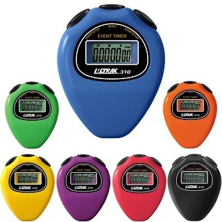 Ultrak 310 - Event Timer Sport Stopwatch (More options available)