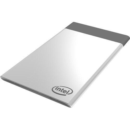 Intel Nuc Motherboards - Blkcd1p64gk