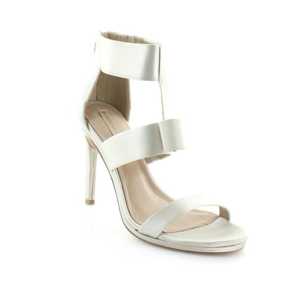 2d4b254ea399d Shop BCBGmaxazria Gale Women s Heels Alabaster Pink - Free Shipping ...