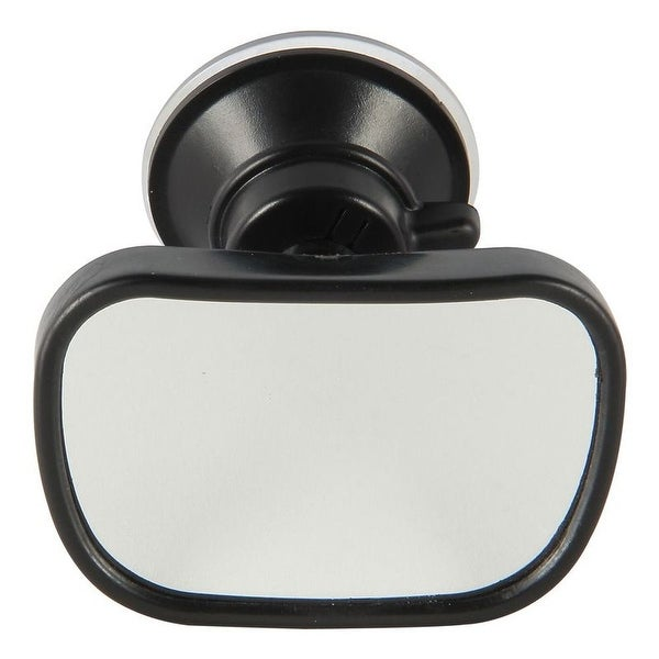 Pilot Automotive Clip On Baby Mirror with Suction Cup