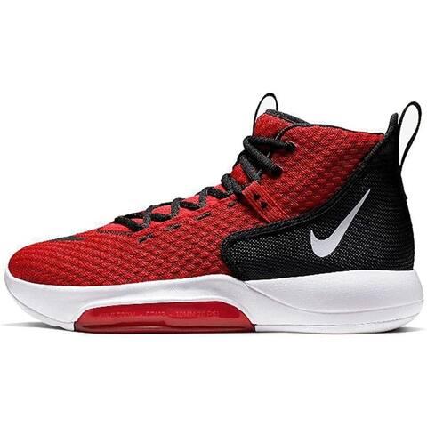 Nike Men's Zoom Rize TB Basketball Shoes