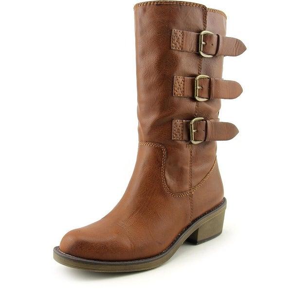 American Rag Varik Womens Cognac Boots