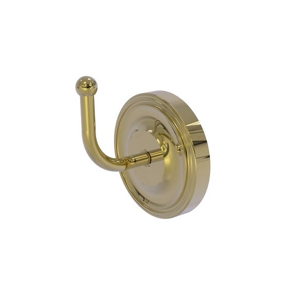 Allied Brass Regal Collection Robe Hook