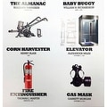 African American Inventors Poster (18x24) - Thumbnail 1