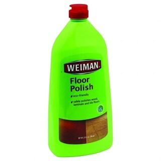 Weiman Floor Polish - 27 oz