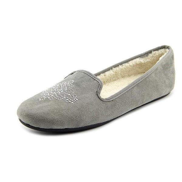 Hush Puppies Carnation Women  Round Toe Suede  Flats