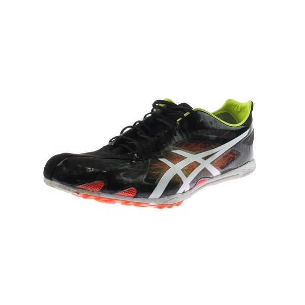 51f0a28547a8 Shop Asics Mens Gun Lap Running Shoes Spike Track - Free Shipping On ...