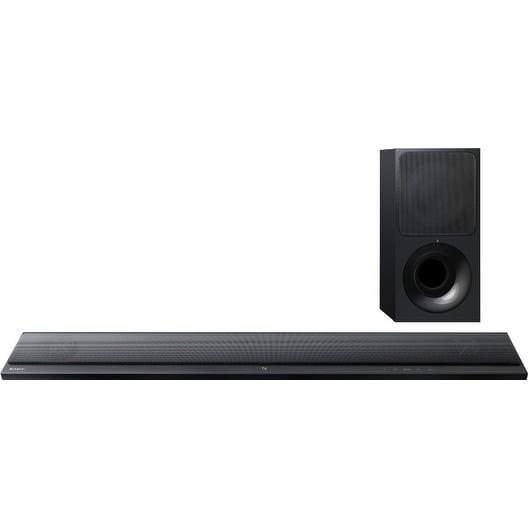 Sony HTCT390 Ultra-Slim Sound Bar with Bluetooth