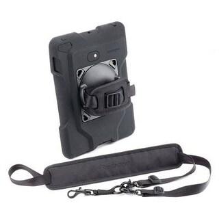 Kensington Rotating Hand-Strap And Shoulder Strap For Secureback Tablet Enclosures (K67832ww)