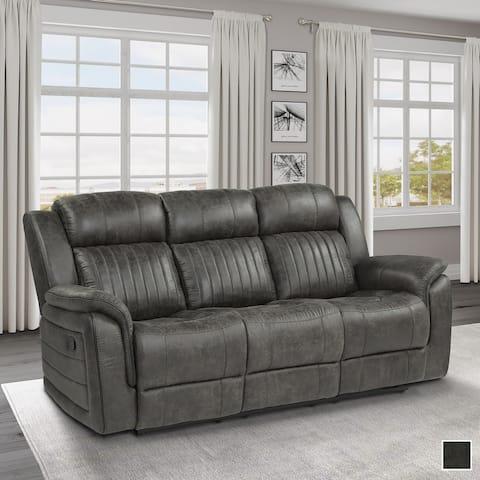 Lonan Double Reclining Sofa