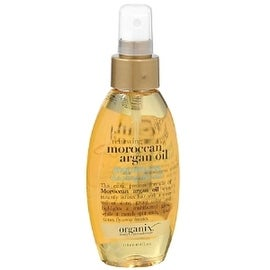 Organix Moroccan Argan Oil Weightless Healing Dry Oil 4 oz
