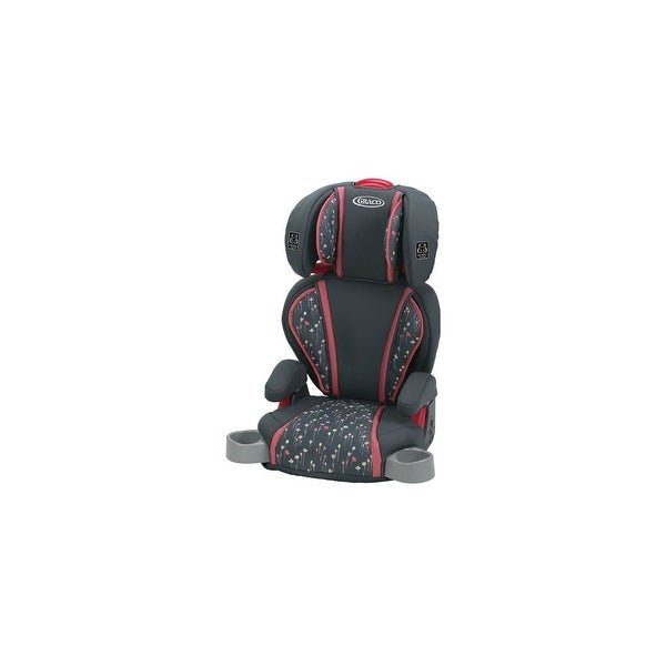 Graco Highback Turbo Booster