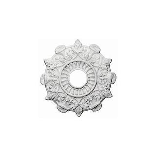 "Ekena Millwork CM17PR 17.5"" Wide Preston Ceiling Medallion"