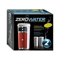 shop zero zr 017 replacement water filter free shipping today 6240857. Black Bedroom Furniture Sets. Home Design Ideas